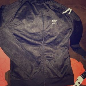 Umbro Jacket